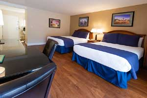 Rooms Amenities Hotels Motels