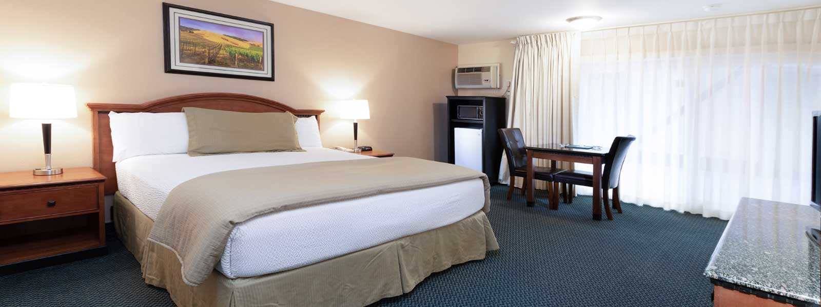 Pea Soup Andersens Inn Affordable Lodging In Buellton California Clean Comfortable Rooms Newly Remodeled Close To